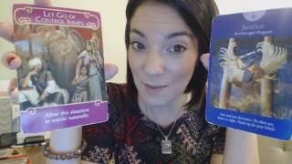 weekly ANGEL Reading February 27 - March 5, 2017