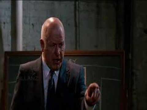 Le Iene –  Joe Cabot decide i nomi-Perché io sarei Mr. Pink?