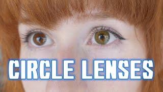 Circle Lenses ?????????