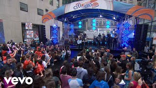 Download Lagu Shawn Mendes - Nervous (Live On The Today Show) Gratis STAFABAND