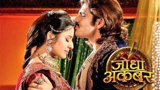 Akbar To Have Their HONEYMOON In Jodha Akbar 11th April Full Episode