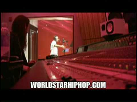 Yo Gotti - Off The Top Of The Head [In-Studio Performance] -{Xclusive} Music Videos