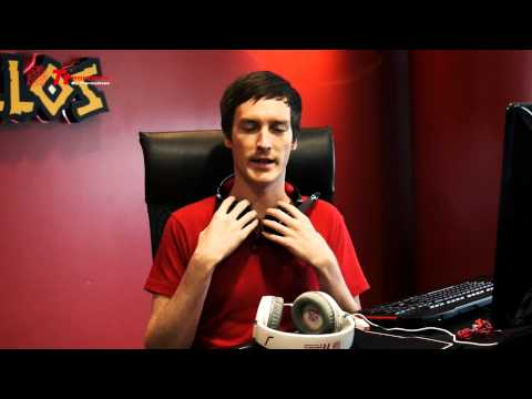 TteSPORTS - CRONOS Gaming Headset