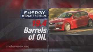 Road Test: 2014 Chevrolet SS