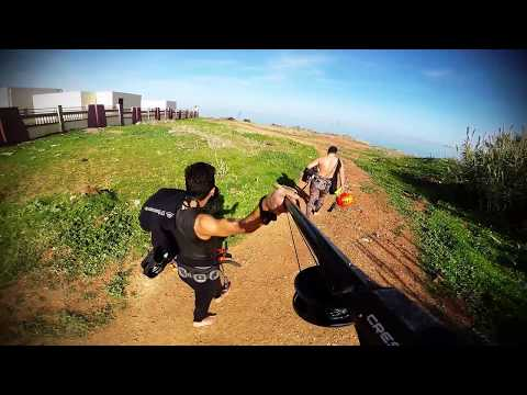 Spearfishing Algeria  16/12/2015