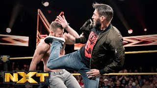 Johnny Gargano makes his future in NXT known: WWE NXT, Sept. 11, 2019
