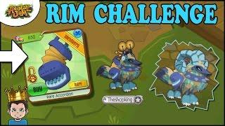 RARE ITEM MONDAY CHALLENGE: ACCORDIAN   ANIMAL JAM