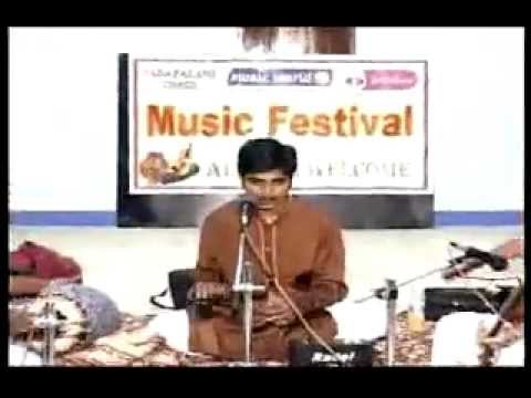 Kurai Ondrum Illai - Ms Subbulakshmi - Instrumental - Live Performance - Carnatic Whistling - Charun video