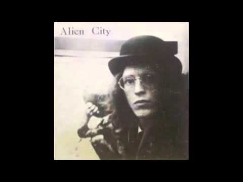 Alien City - Information Overdose