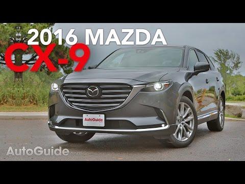 2016 Mazda CX-9 Long-Term Test Wrap-up