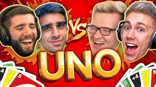 THE WORST SETTINGS - UNO 2v2