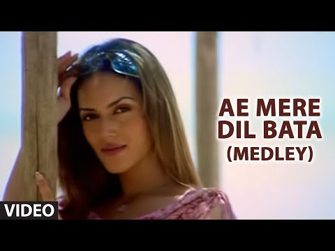 Ae Mere Dil Bata (medley) - Phir Bewafai - Agam Kumar Nigam Sad Songs video