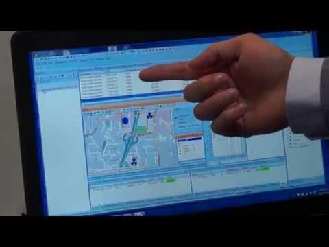 ANITE - Nemo Outdoor Laptop at CTIA