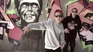 LUNATICONE - AL ESTILO SAXXX FT LITTLE D (VIDEO OFFICIAL 2017)