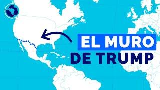 Muro México-Estados Unidos: cómo está hoy y qué puede pasar