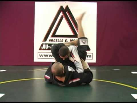 Guard Submission BJJ Attacks COMERCIAL Image 1