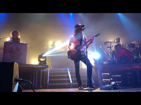 Download The Cadillac Three: Whiskey Soaked Redemption, House Of Blues Houston, 2019-02-02 Mp4 baru