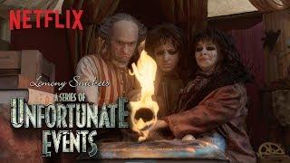 A Series of Unfortunate Events Season 2 | Official Trailer [HD] | Netflix