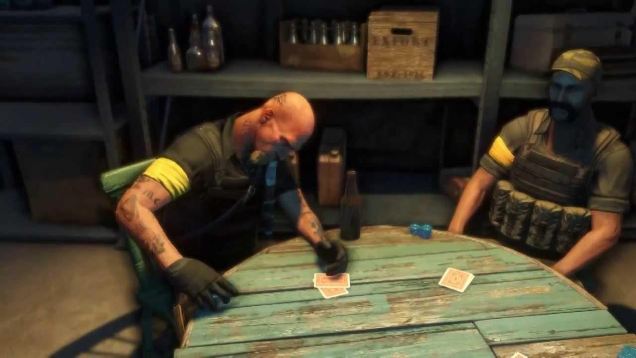Смотреть как играют в far cry 3 с лололошкой прохождение на русском 10 фотография