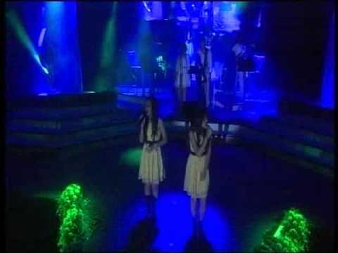 """Chiara e Martina Scarpari """"Eternità"""""""