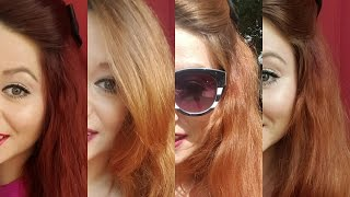 De la roscat la blond cu Colour B4 | FMWG testeaza