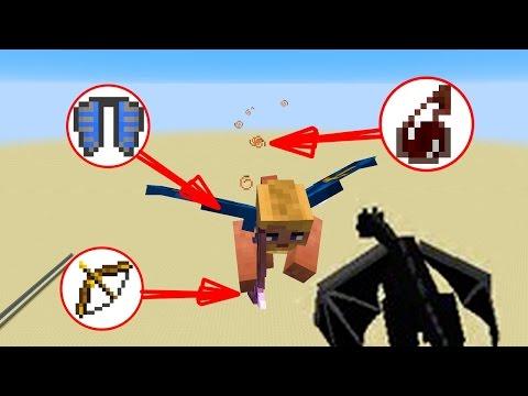 🚀КАК БЕСКОНЕЧНО И БЫСТРО ЛЕТАТЬ НА ЭЛИТРЕ В МАЙНКРАФТЕ?🚀  [Minecraft ???]