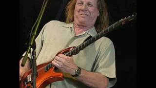 Watch Adrian Belew Never Enough video