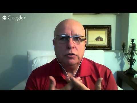 Vibraconférence En Direct Avec Yvan Poirier : nous Sommes Tous Un video
