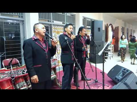 Weeding party cover