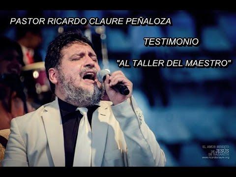 ricardo-claure-pealoza-pastor-al-taller-del-maestro.html