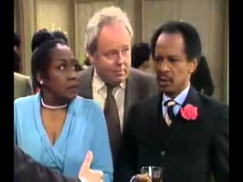 the jeffersons amp all in the family youtube