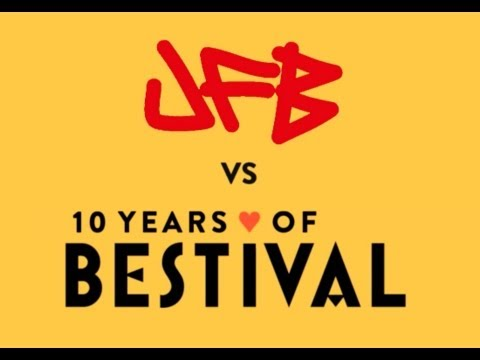 Thumbnail of video JFB v 10 Years of Bestival