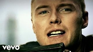 Клип Ronan Keating - Lost For Words