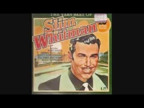 Slim Whitman - At The Close Of A Long Long Day
