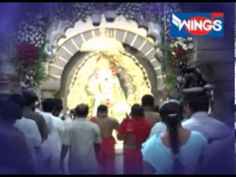 Om Shree Sai Nathaya Namah-Sai Chants -By Parmodh Medhi Mandir...