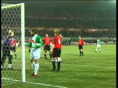 Peter Schmeichel Wonder Save
