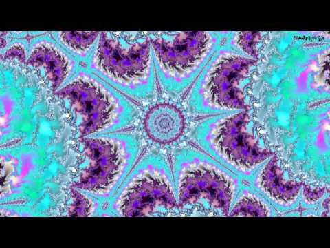 Fractal Zoom (mathematical Porn) Mandelbrot (hd) E240 (2^800) video