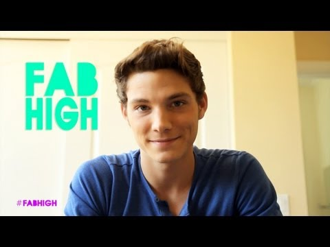 Fabulous High: The Pilot (Part II)