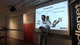 Workshop: Cirkulär Ekonomi – hållbar lönsamhet för svensk industri! - Med Syntell & CradleNet