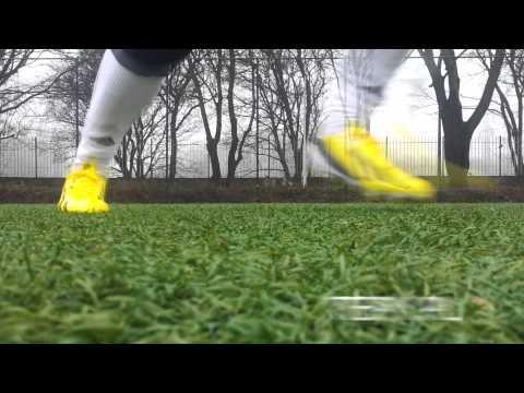 Testujemy adidas F50 adizero III. Tepy.pl wszystko o korkach piłkarskich