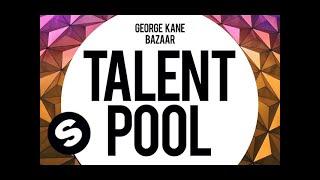 George Kane - Bazaar