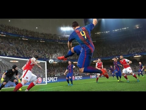4 Game Android Terbaik 2017 Sepak bola + Link Download