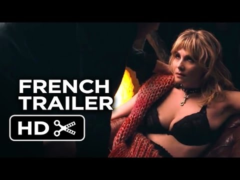 Venus In Fur Official French Trailer (2013) - Roman Polanksi Movie HD