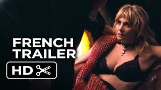 Venus In Fur Official French Trailer (2013) - Roman Polanski Movie HD