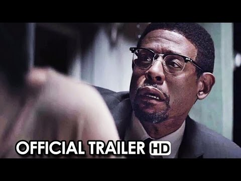 Two Men in Town Official Trailer (2015) - Forest Whitaker,  Harvey Keitel HD