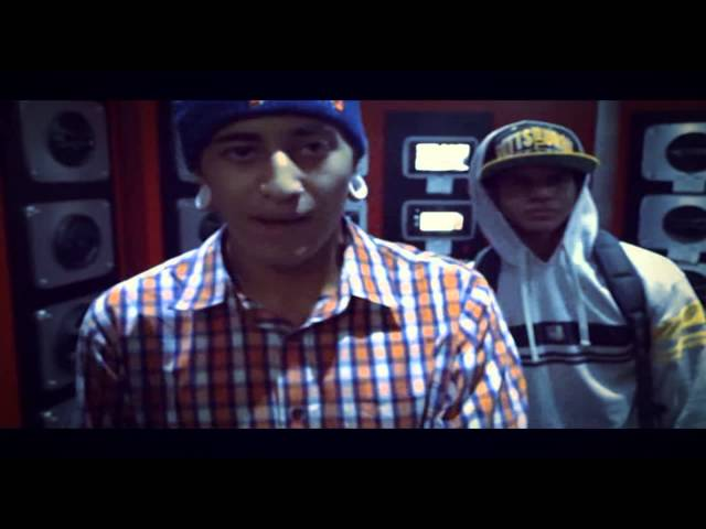 Neutro Shorty & Treizy Modafocka - Par de vidas Video Ofiical 54 Record Over Prod  Hd