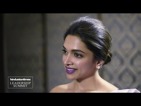 Deepika Padukone Reflects on the Cleavage Controversy