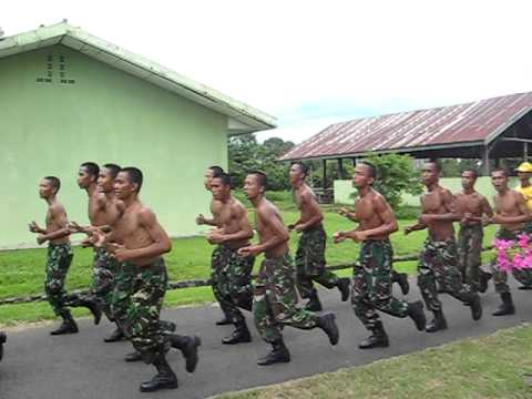 SMAN 3 Kotabumi ( Sekarang Aku Tentara )