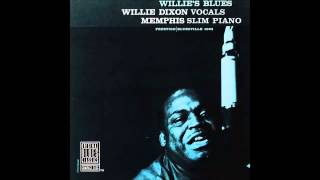 Watch Willie Dixon Youth To You video