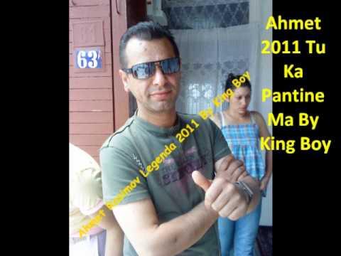 Ahmet Rasimov Legenda Ruv Tu Ka Pantine Ma 2011 Erdzan Ramko Tarkan Bernat Ervin Caki Sunaj Sutka By King Boy video